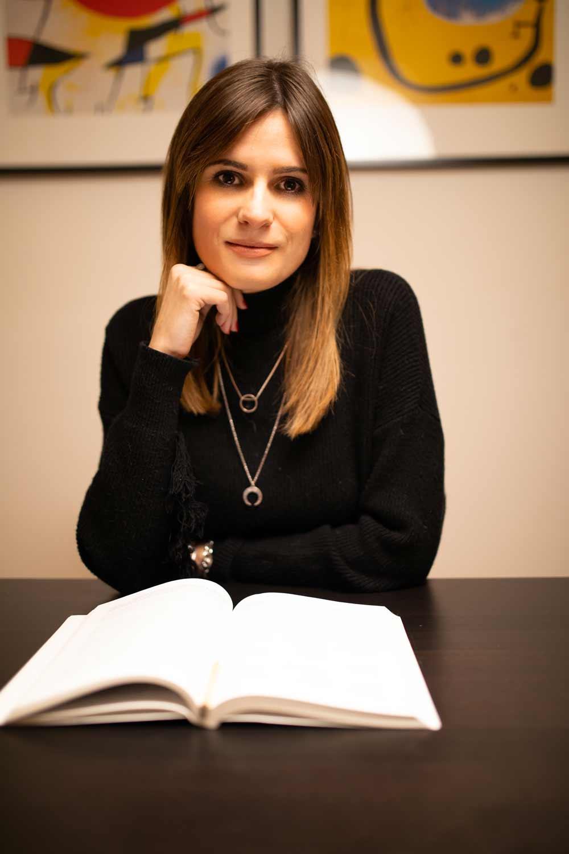 Francesca Cervati - Psicologia Brescia