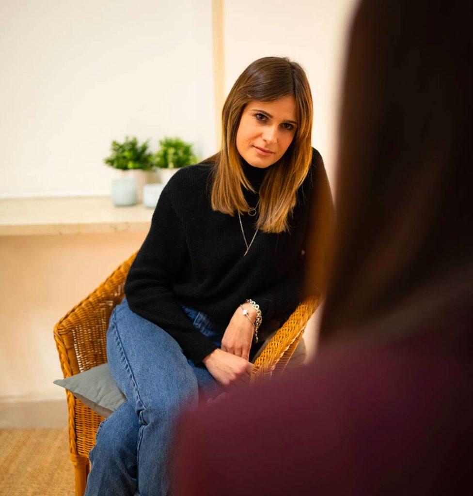 Psicologa Brescia - Francesca