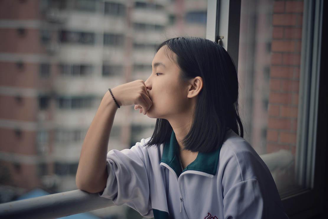 pensiero negativo - depressione - studio il bucaneve