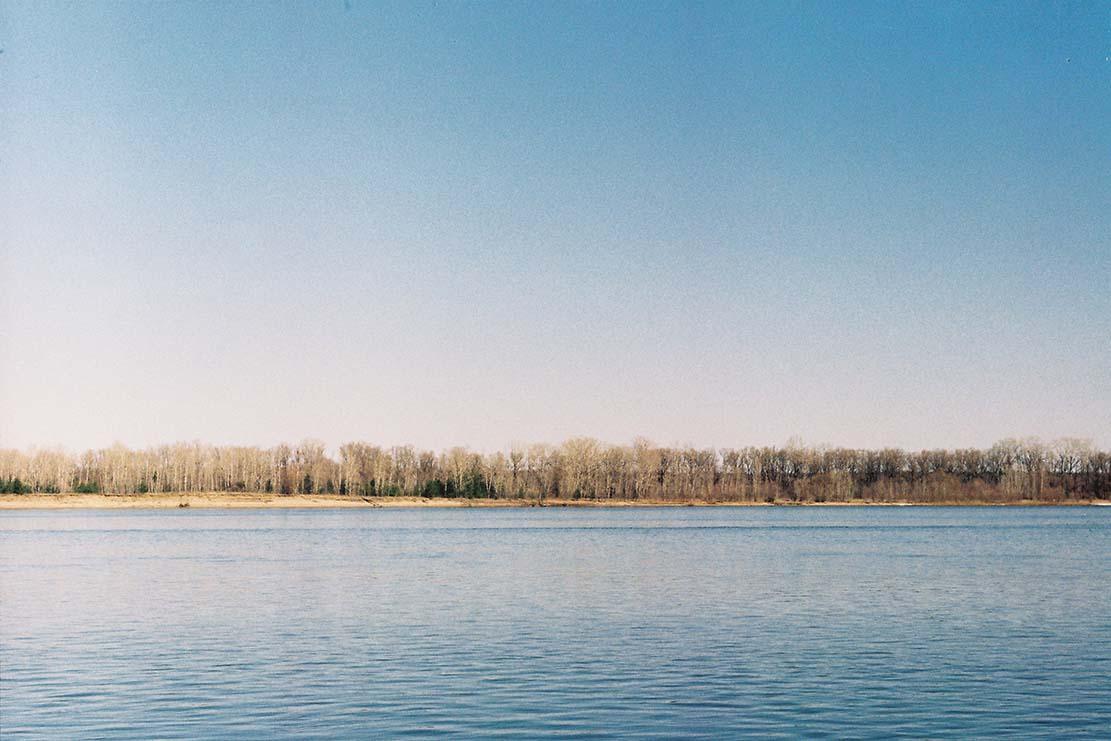 perfezionismo-riva di un fiume